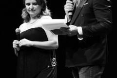 Michele Loprieno e Simona De Tullio