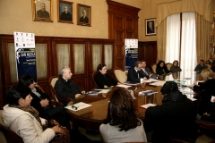 Conferenza Stampa I edizione
