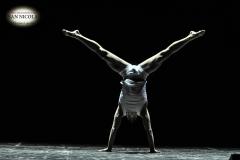 Gli Ospiti: Tanzcompagnie Giessen