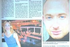 La Stampa tedesca