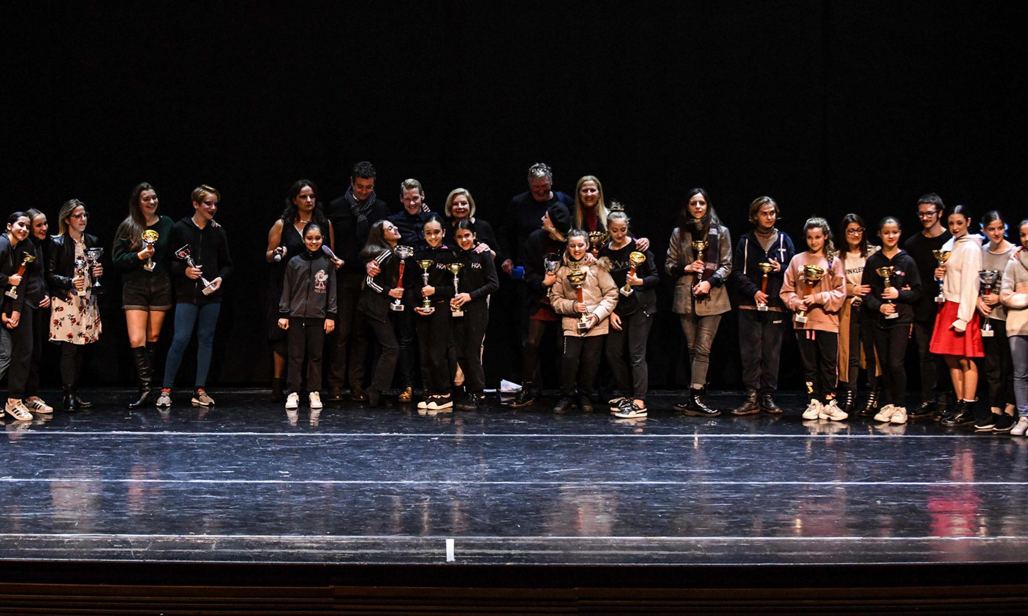 XII Premio Internazionale di Danza San Nicola